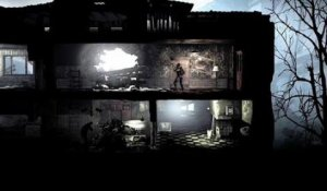 This War of Mine - Trailer de gameplay
