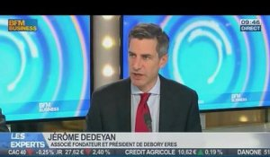 Nicolas Doze: Les experts - 16/01 2/2