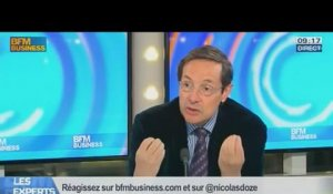 Nicolas Doze: Les experts - 13/01 1/2