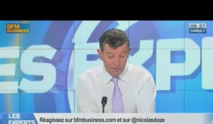 Nicolas Doze: Les experts - 13/01 2/2