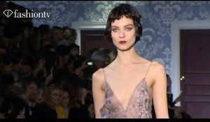 Model Talks - Kati Nescher | Fall/Winter 2013-14 Fashion Week | FashionTV