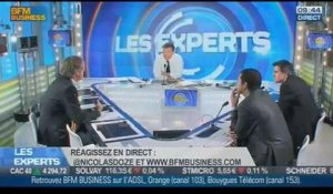 Nicolas Doze: Les Experts - 07/11 2/2