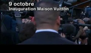 Film: LOUIS VUITTON - Compte à rebours