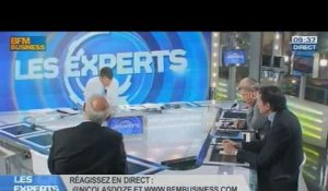 Nicolas Doze: Les Experts - 12/11 2/2