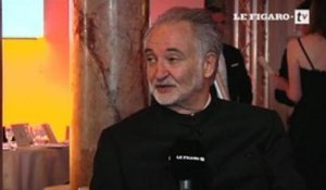 "Jacques Attali : ""J'ai dit à Hollande de renverser la table"""
