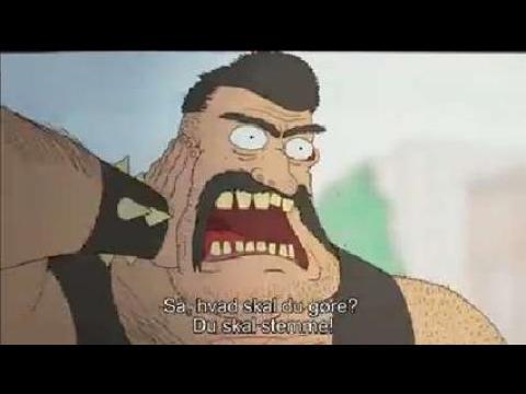 Video XXX gratuit de Hentai Dessins animés japonais, manga très perverse.