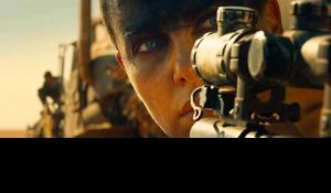Mad Max Fury Road - Bande Annonce Officielle 2 (VOST) - Tom Hardy / Charlize Theron