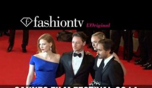 Cannes Day 4 ft Red Carpet ft Jessica Chastain, James McAvoy, Amira Casar, Gaspard Ulliel |FashionTV