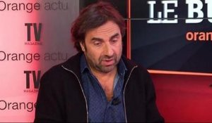 André Manoukian : « The Voice a mis la barre haute »
