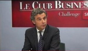 Club Business : Philippe Oddo