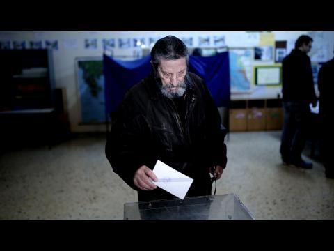Jours de vote en italie