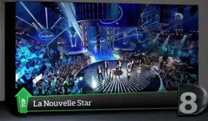 Top Média : La Nouvelle Star bat son record d'audience sur D8