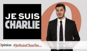 #tweetclash : #JeSuisCharlie...