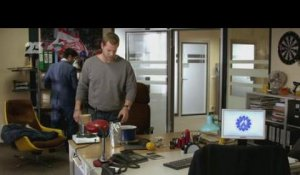 Mick Brisgau - S3E06 - VF -  Replay