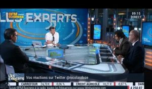 Nicolas Doze: Les Experts (1/2) - 09/01