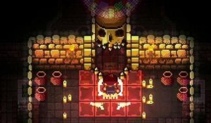 Enter the Gungeon - Trailer d'annonce