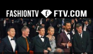 Cannes Film Festival 2015 - Day Four pt. 3 | FashionTV