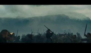 "MACBETH - Extrait Officiel ""Guerre"" (HD) - Marion Cotillard - Michael Fassbender (2015)"