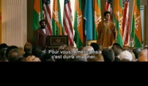 The dictator_Extrait_Democracy VOST
