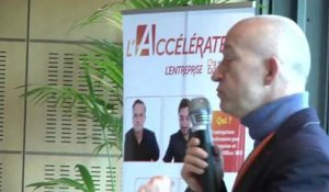 Workshop #2 / Pierre-Louis Desprez / L'Accelerateur