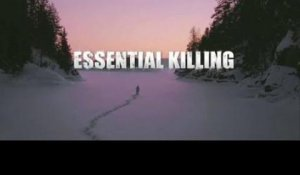 Essential Killing - Bande annonce