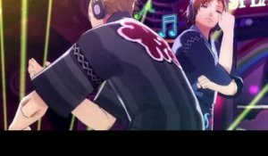 Persona 4 : Dancing All Night - Trailer collaboration Denon