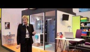 Ideo Bain Les Tendances Salle De Bains Pour 2012
