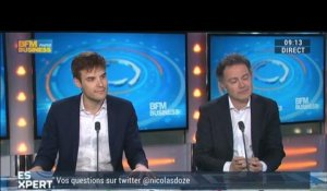 Nicolas Doze: Les Experts (1/2) - 16/04