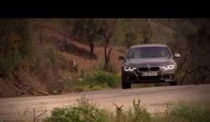 The new BMW 3 Series - Online Clip | AutoMotoTV