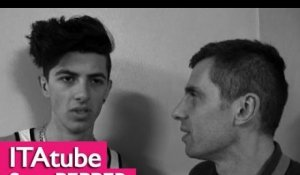 ITAtube 2014 : Mister Emma rencontre Sam Pepper