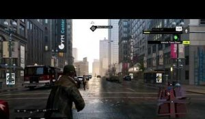 Watch_Dogs - Dev Tips #2 [Europe]