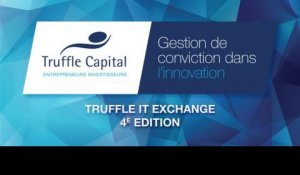 Truffle IT Exchange - Philippe Coup-Jambet, CEO de Tekora