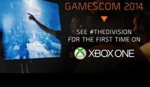 Tom Clancy's The Division - Gamescom 2014 Teaser