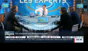 Nicolas Doze: Les experts – 04/09 1/2