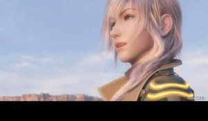 Final Fantasy XIII-2 - Premier trailer