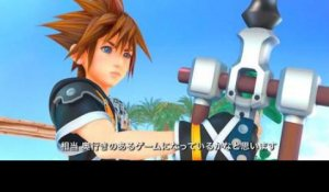 Kingdom Hearts III - Creator Interview