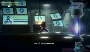 Strider (2014) - Trailer de gameplay