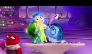 Disney España | Inside Out | Teaser Trailer