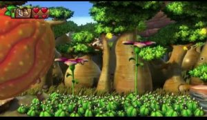 Donkey Kong Country : Tropical Freeze - Trailer Nintendo Direct 13 février
