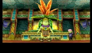 Dragon Quest X Online - Trailer officiel