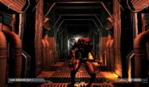 Doom 3 BFG Edition - Lost Mission Trailer