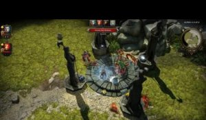 Divinity : Original Sin - La revanche de Captain Planet