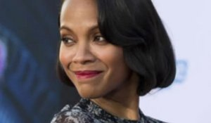 Top People du 20 août : Zoe Saldana, Mariah Carey, Madonna...
