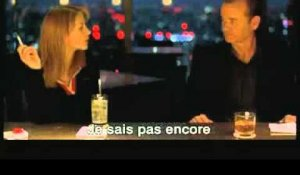 Lost in translation - Trailer