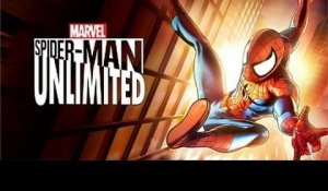 Spider-Man Unlimited - Launch Trailer