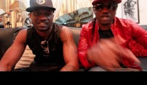 P-Square will be at BIFTY show at Yaoundé on August 9