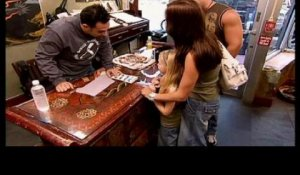 Replay - Miami Ink- 2x14