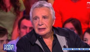 Zapping du 2/09 : Michel Sardou pirate des films !
