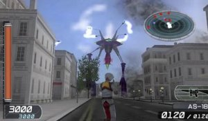 Earth Defense Force V2 - Trailer TGS