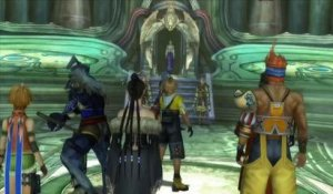 Final Fantasy X | X2 HD Remaster - Remaster Debut Trailer